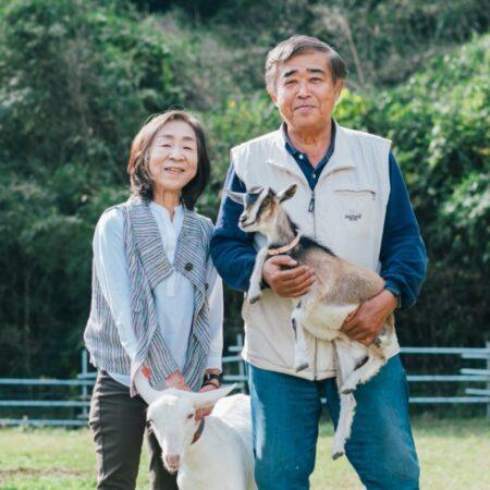 木村さんご夫妻