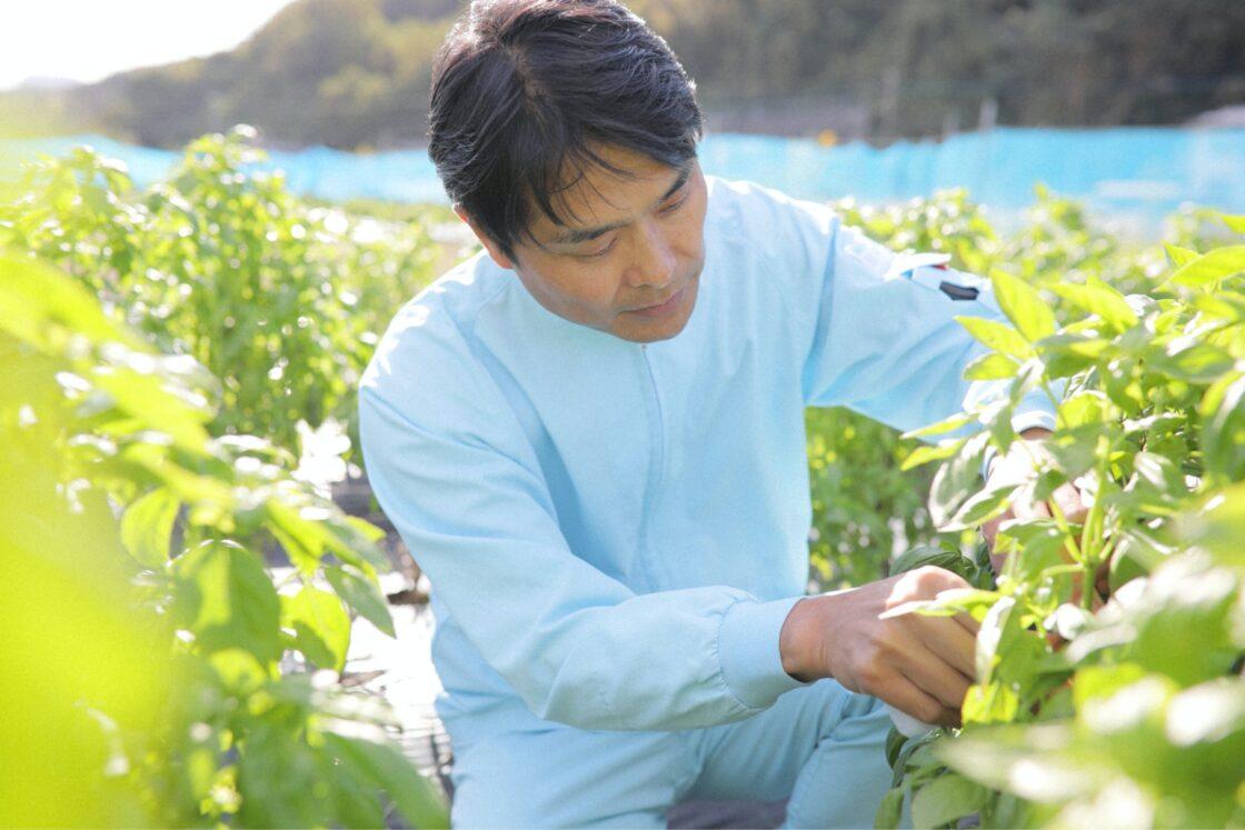 「お客様が食べて、『世界一美味しい』と言われるものを作っています」と、吉丸社長