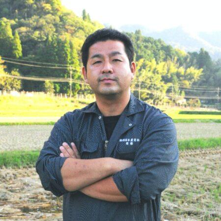 代表取締役 後藤慎太郎