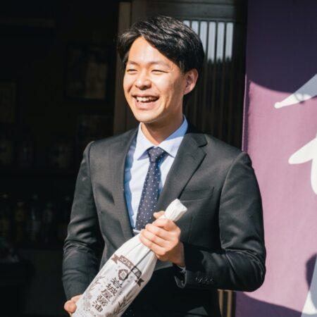取締役 門脇裕一郎さん