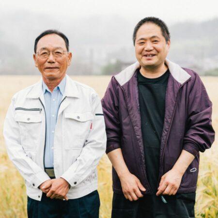 梶原龍馬さん(写真左)、桑野英司さん(写真右)